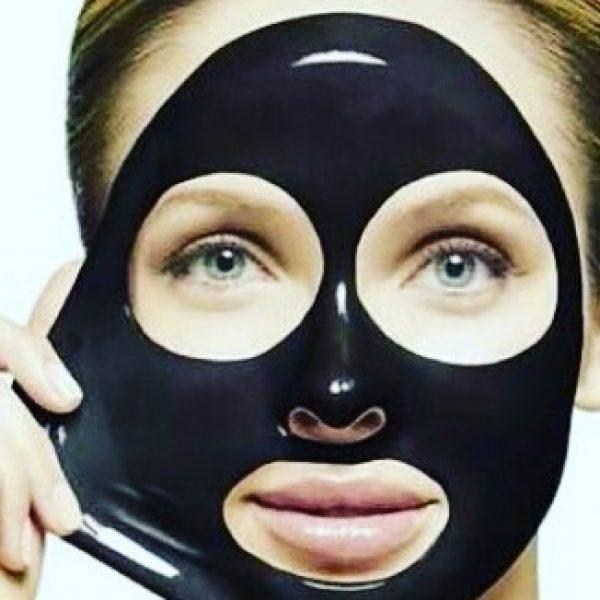 معرفی بلک ماسک سودا – ماسک زغالی BLACK MASK SEVDA