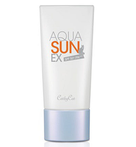 ضد-آفتاب-کیتی-کت-Cathy-Cat-Aqua-Sun-cream-EX-www.20to20.ir_