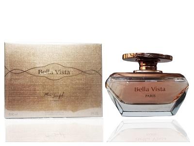 خرید عطر زنانه بلا ویستا مارک جوزف Marc Joseph Bella Vista