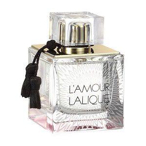 ادکلن زنانه لالیک لامور Le Amour حجم 100 ml