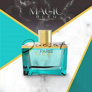 ادکلن مردانه ژک ساف مدل Magic blue حجم ml 100
