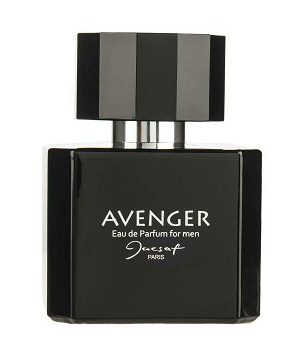 ادكلن اونچر مردانه ژك ساف Jacsaf Avenger