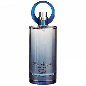 ادکلن زنانه بلو آنجل ژک ساف مدل Blue Angel