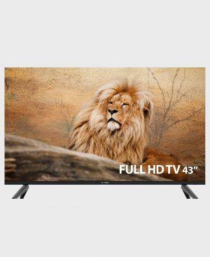 تلویزیون 43 اینچ FHD LED اسنوا مدل SLD-43SA260